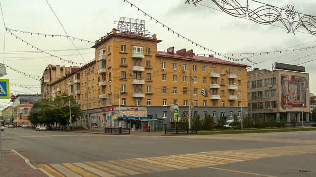 Что за 2-комнатную квартиру продают в Уфе за 14 млн рублей