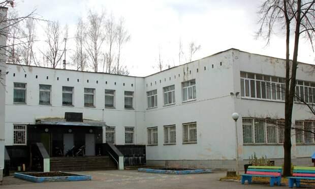 Бывший детский сад Механического завода в Ижевске стал муниципальным