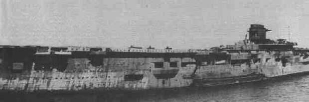 Graf Zeppelin: Дайвинг к уникальному немецкому авианосцу (фото и видео)