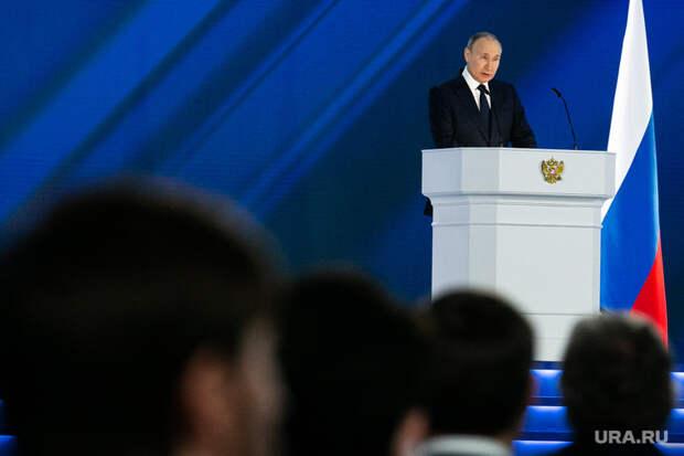 Перезапуск образовательного проекта Путина решит три проблемыРФ. Объяснение политологов