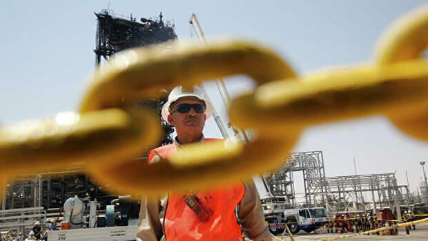 """""""Сама себя высекла"""": нефтяная ошибка Саудовской Аравии"""