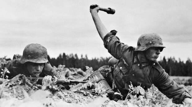 Почему немцы не смогли взять Москву в 1941 году (ФОТО)