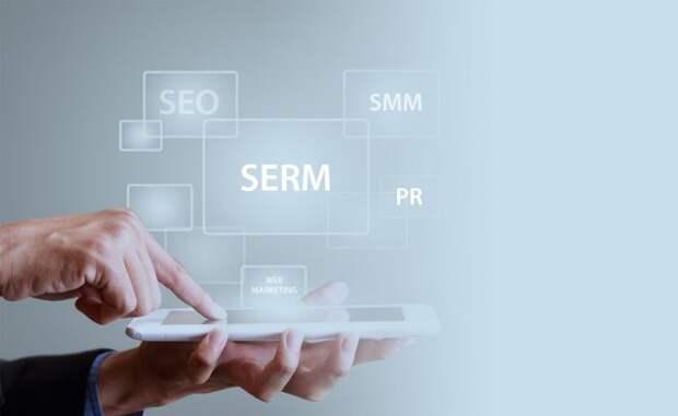 SERM услуги – Ваш путь к успешному бизнесу