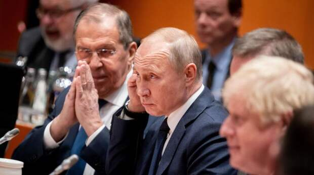 Кремль выставил Лондону ответный ультиматум по встрече Путина и Джонсона