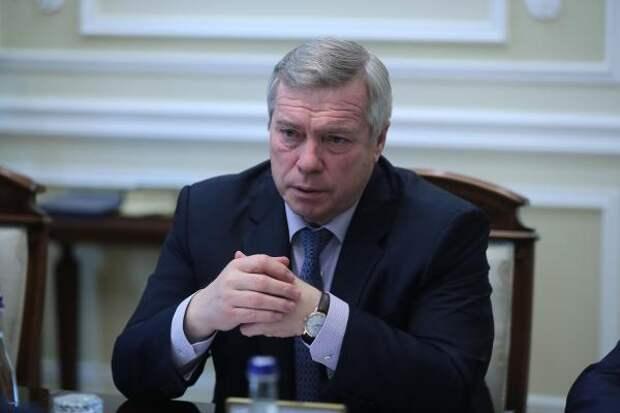 Жители Ростовской области обругали губернатора за рост тарифов на услуги ЖКХ во время пандемии