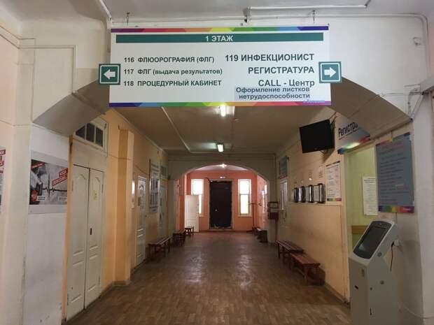 В Воткинске начнётся строительство новой районной больницы