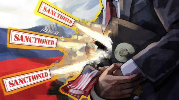 Bloomberg раскрыл очередной повод США для высылки российских дипломатов