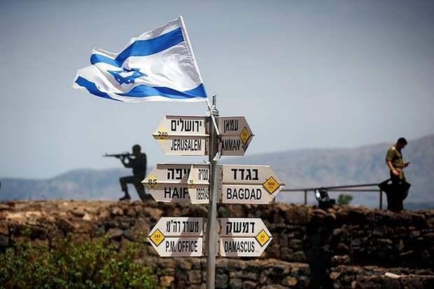 ХАМАС готов к наземной операции Израиля в секторе Газа