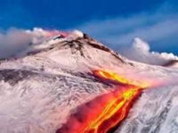Извержение Эльбруса: чем оно грозит миру