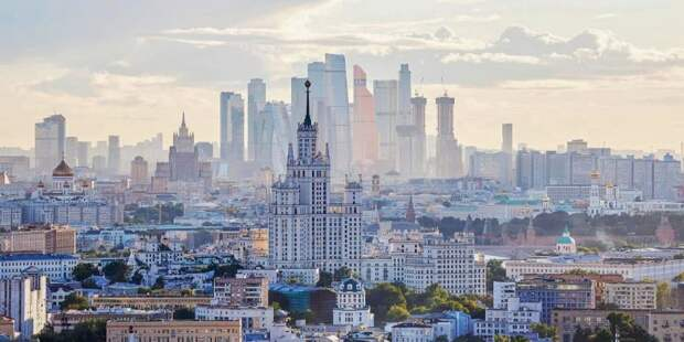 Москва и Сеул договорились о сотрудничестве в области инноваций. Фото: М. Денисов mos.ru