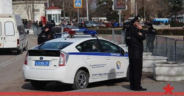 Майор севастопольский полиции осужден за избиение инспекторов ДПС