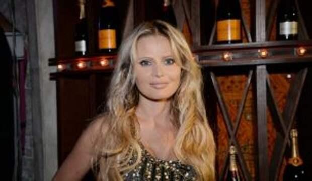 Нанесшая себе увечья дочь Борисовой раскрыла шокирующую информацию