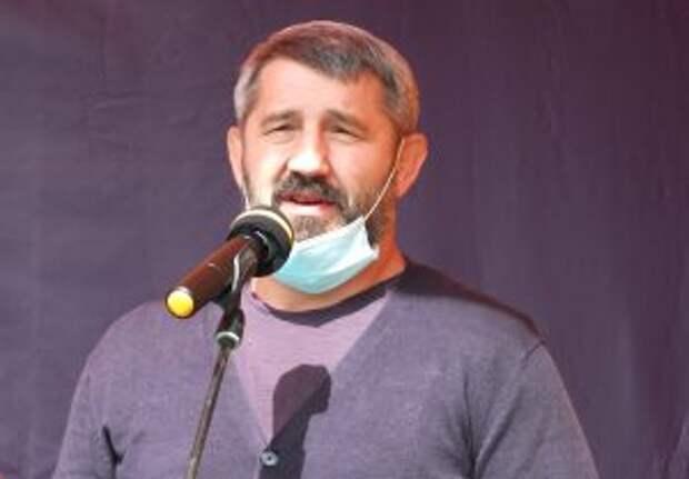 Чемпион мира из Хорошево-Мневников рассказал о греко-римской борьбе