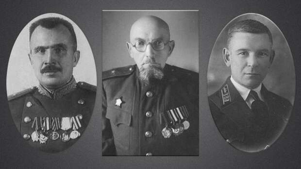 Как советские генералы бежали из немецкого плена