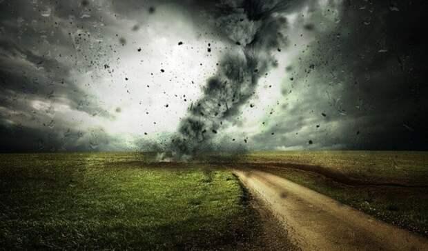 Режим неблагоприятных метеоусловий введен в Карелии до конца рабочей недели