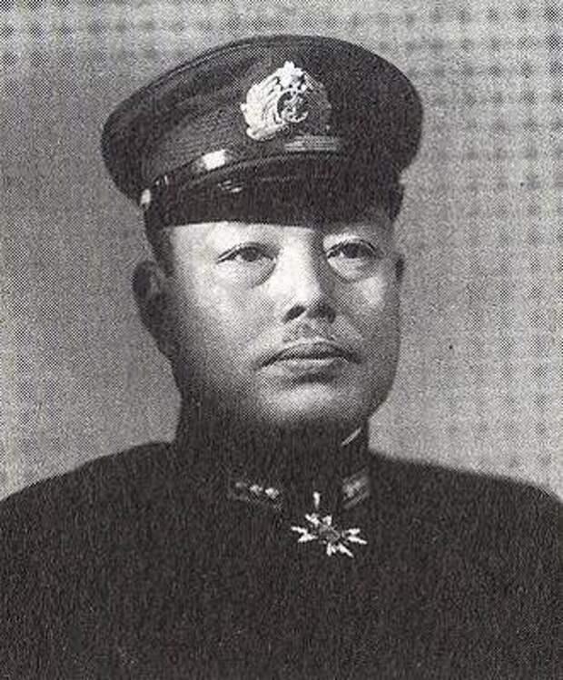 Как партия в покер лишила японцев авианосца «Синано»
