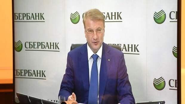 """Михалков опять поймал Грефа на горячем: """"Идёт политическая борьба"""""""