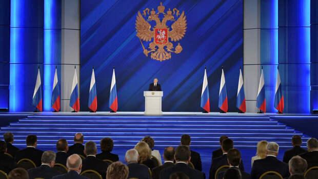 Инициативы по достижению национальных целей развития подготовят в Кабмине РФ