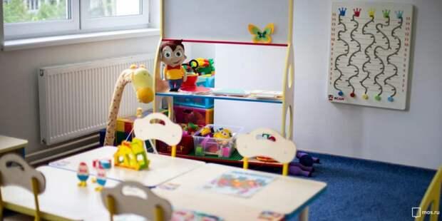 По просьбам жителей в Люблино появятся детский сад и школа искусств. Фото: mos.ru