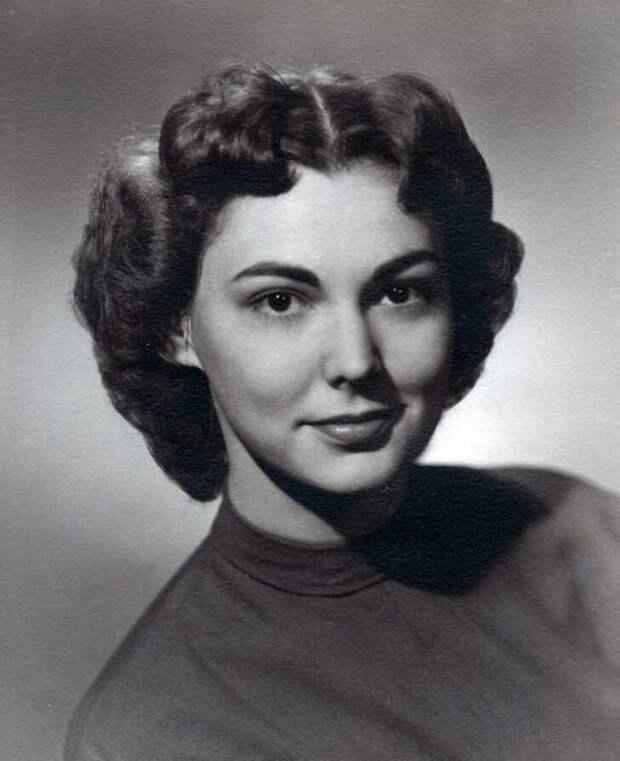Женщина, 1955