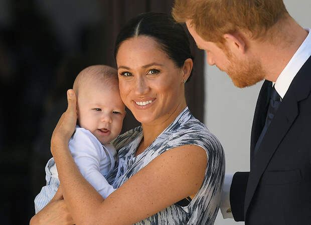 Принц Гарри рассказал о тайном свидании с Меган Маркл в супермаркете