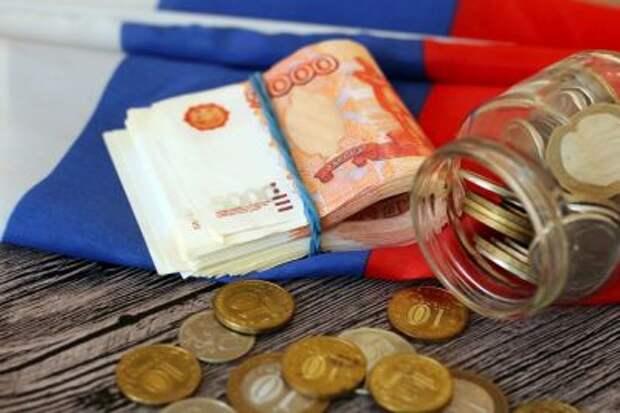 Мишустин предложил перенести сроки внесения трёхлетнего бюджета