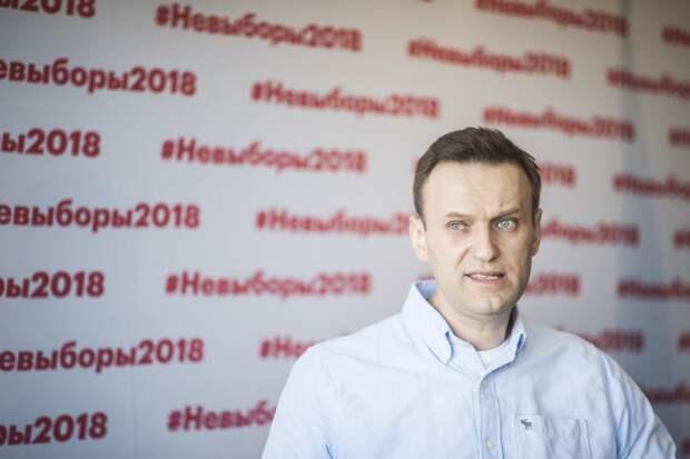 «Лицемерие и позор»: соратники Навального в истерике из-за решения Amnesty International