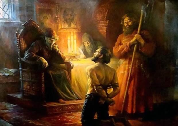 Правда подноготная – это выражение пришло из камеры пыток. /Фото: listelist.com