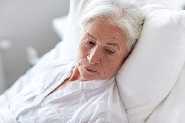 Основные принципы ухода за больными, перенесшими инсульт