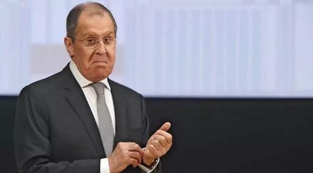Лавров: Чехия просто опозорилась с этими взрывами во Врбетице