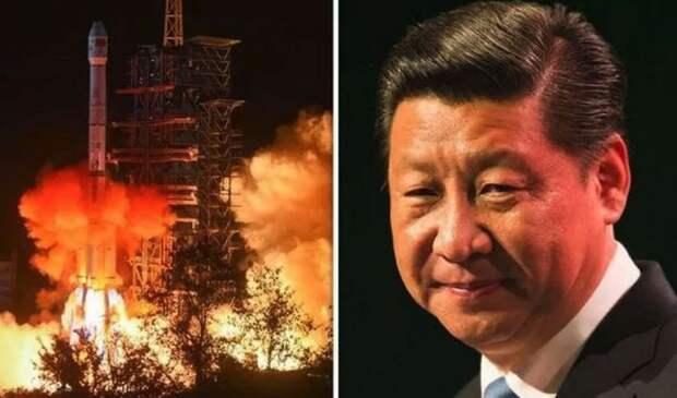 Новая мировая космическая гонка: Китай планирует первым построить на Луне пилотируемую базу