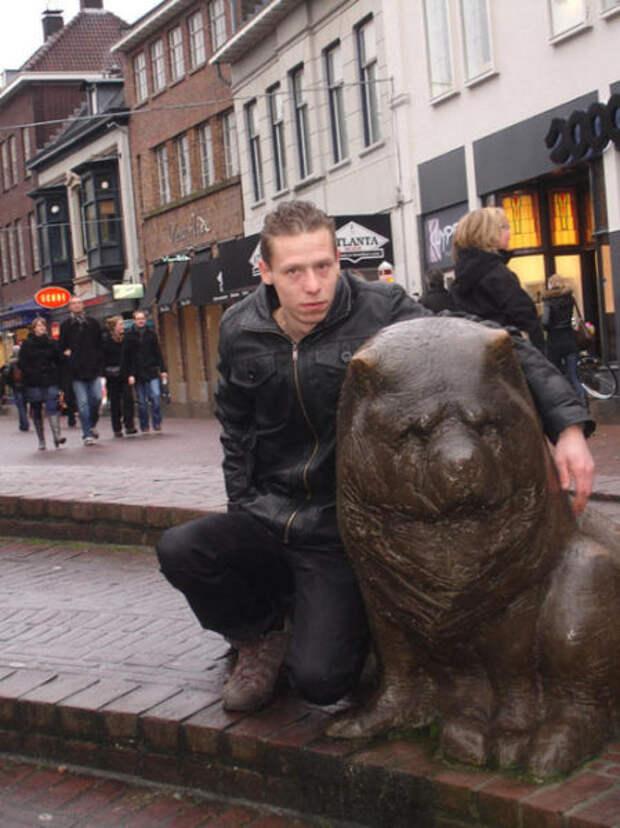 Смешные голландцы из социальных сетей