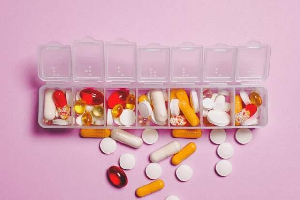 Стало известно, прием каких препаратов опасен перед вакциной отCOVID