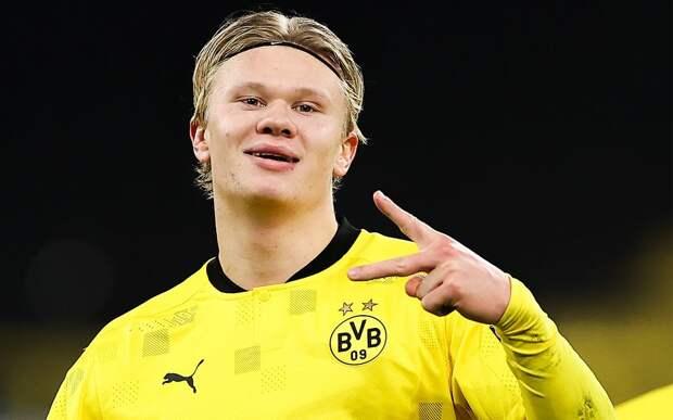 Гол Холанда в дополнительное время принес дортмундской «Боруссии» победу над «Падерборном» в Кубке Германии