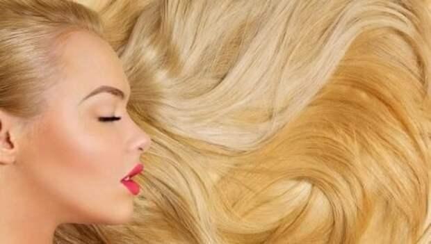 Блондинка – не приговор