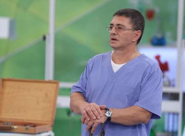 Доктор Мясников перечислил худшие последствия гипертонии