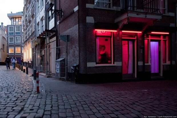 Самые потаскушные города мира (Petr Lovigin's version)