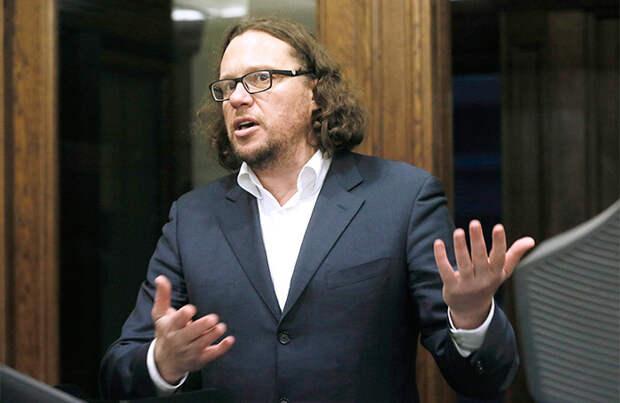 Бизнесмен Сергей Полонский готов к очной ставке с Алексеем Алякиным