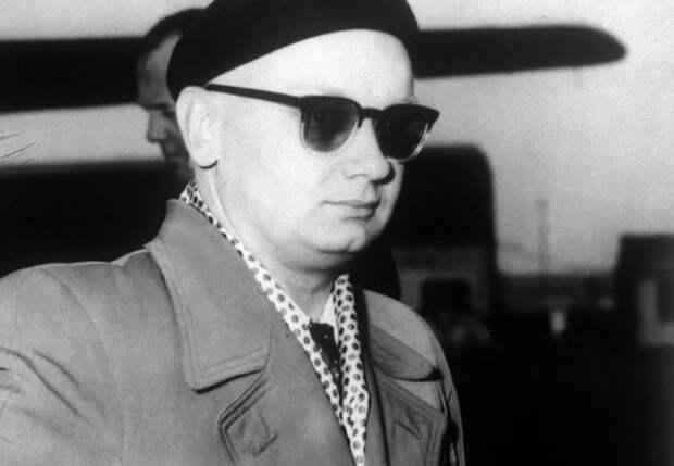 Николай Хохлов. История разведчика-перебежчика