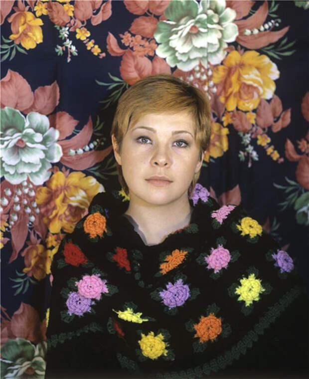 27 февраля родилась народная артистка РФ Татьяна Догилева