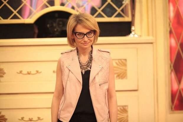 Это смешно: Эвелина Хромченко советовала не подражать Примадонне и Ренате Литвиновой