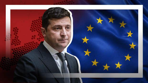 Политолог: вступление в союз «Ассоциированного трио» изменит расклад сил в Европе