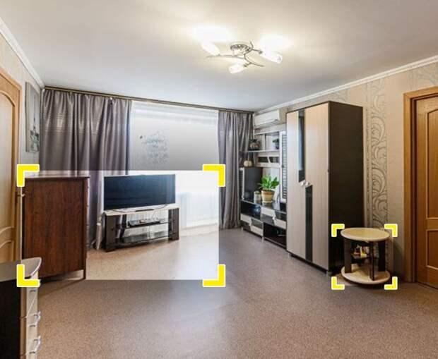 8 ошибок, которые совершает каждый владелец малогабаритной квартиры, когда пытается превратить ее в конфетку