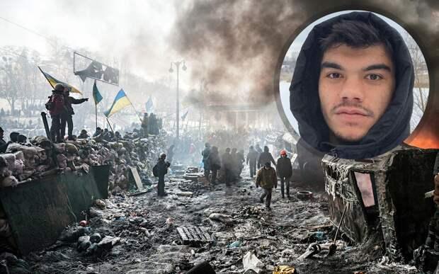 «Когда видишь пострадавших от пуль людей — становится страшно». Нойок из «Оренбурга» — о войне на Украине
