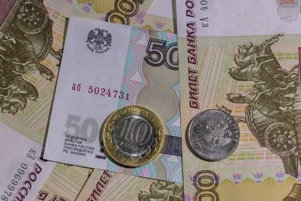 В России предложили провести деноминацию рубля