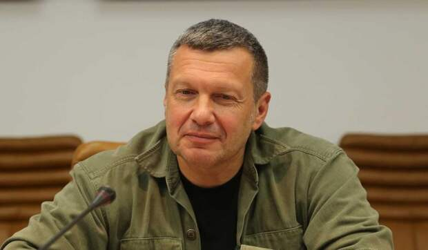 Соловьев предложил выдать Протасевича Донбассу