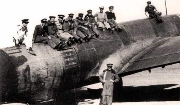 Piaggo P. 108В