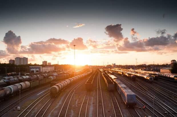 Дополнительные поезда будут курсировать из Ижевска в Москву и Санкт-Петербург в майские праздники