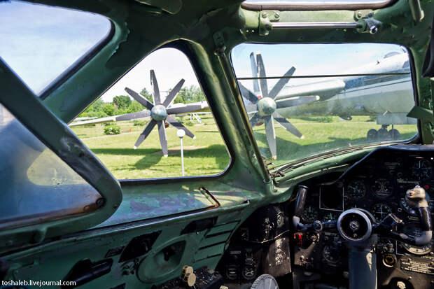 Aviation Museum-90