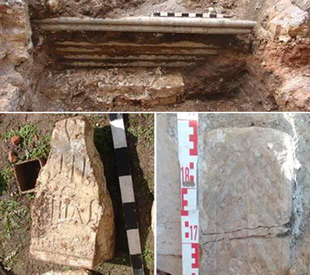 Столичные археологи обнаружили древний некрополь XVII века. Официальный сайт Мэра Москвы